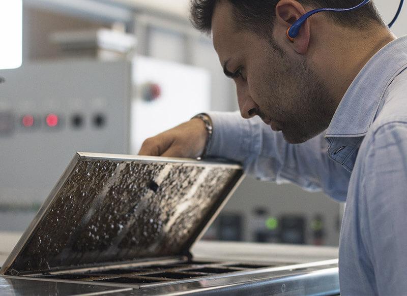 2014: Technische Kompetenzen im Unternehmen